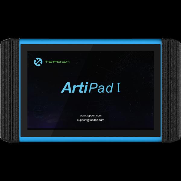 ArtiPad I